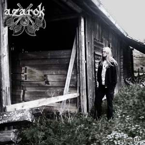 Azarok - Tuoni II cover art