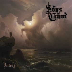 Sons of Crom - Victory cover art