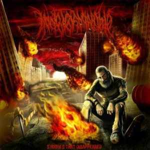 Indeterminable - Symbols That Disappeared cover art