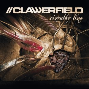 Clawerfield - Circular Line cover art