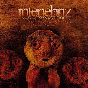 In Tenebriz - Age of Superstition cover art