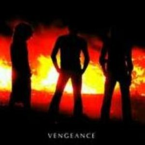 Fasylive - Vengeance cover art