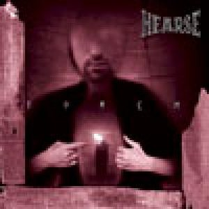 Hearse - Torch cover art