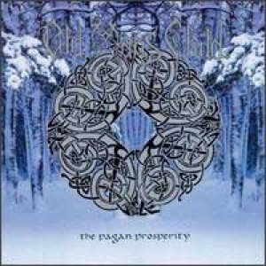 Old Man's Child - The Pagan Prosperity cover art