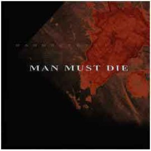 Man Must Die - The Season of Evil cover art