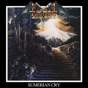 Tiamat - Sumerian Cry cover art