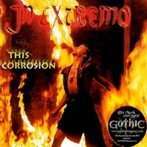 In Extremo - This Corrosion cover art