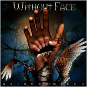 Without Face - Astronomicon cover art