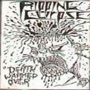 Ripping Corpse - Death Warmed Over cover art