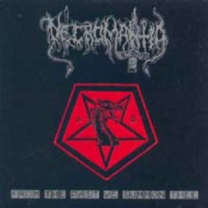 Necromantia - From the Past We Summon Thee cover art