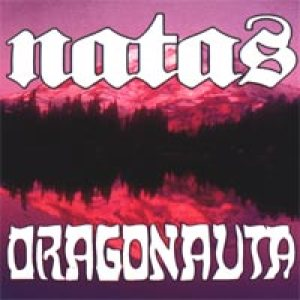 Dragonauta - Natas / Dragonauta cover art