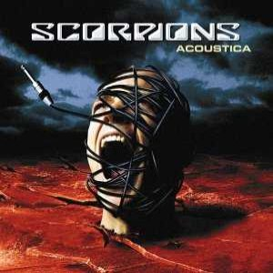 Scorpions - Acoustica cover art
