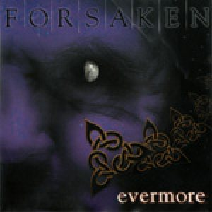 Forsaken - Evermore cover art
