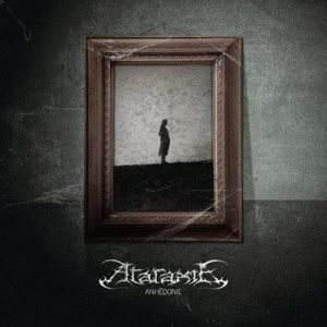 Ataraxie - Anhedonie cover art
