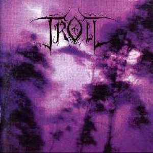 Troll - Trollstorms Over Nidingjuv cover art