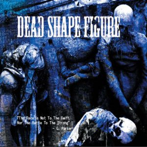 Dead Shape Figure - Promo 2005 cover art