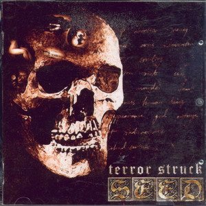 Seed - Terror Struck cover art