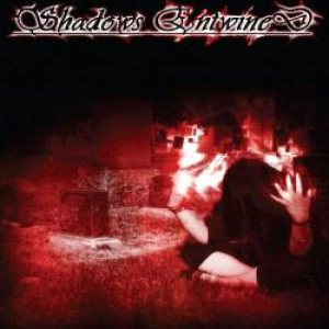Shadows Entwined - Nightmares made flesh cover art