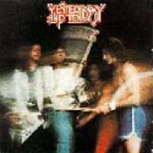 Y&T - Yesterday & Today cover art