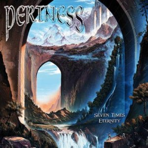 Pertness - Seven Times Eternity cover art