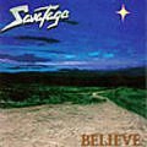 Savatage - Believe cover art