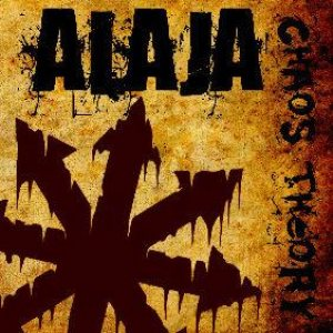 Alaja - Chaos Theory cover art