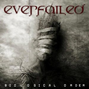 Everfailed - Biological Order cover art
