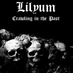 Lilyum - Crawling in the Past cover art