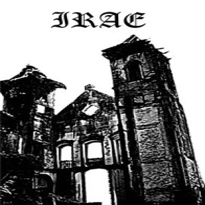 Irae - ...at Man's Ruin cover art