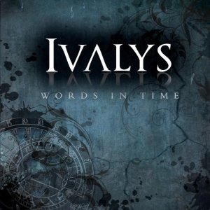 Ivalys - Words in Time cover art