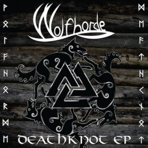 Wolfhorde - Deathknot cover art