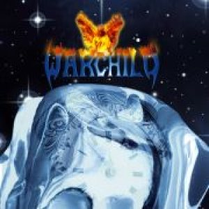 Warchild - Frozen Dreams cover art