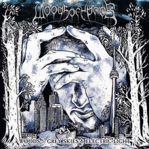 Woods of Ypres - Woods 5: Grey Skies & Electric Light cover art