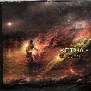 Ketha - 2nd Sight cover art