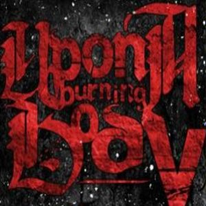 Upon a Burning Body - Genocide cover art