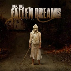 For the Fallen Dreams - Relentless cover art