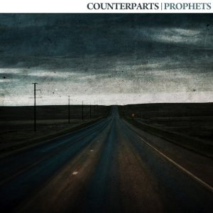 Counterparts - Prophets cover art