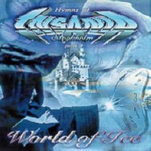 Insania - World of Ice cover art