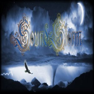 Sound Storm - The Storm Is Coming... cover art