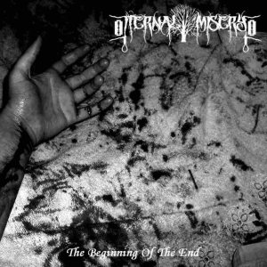 Eternal Misery - The Beginning of the End cover art
