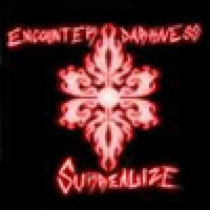 Encounter Darkness - Surrealize cover art