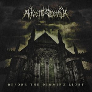 Advent Sorrow - Before the Dimming Light cover art
