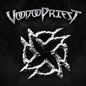 Voodoopriest - Voodoopriest cover art