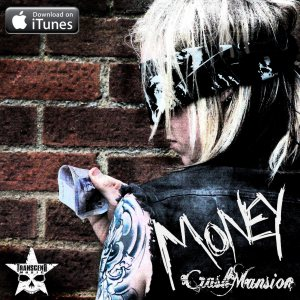 Crash Mansion - Money cover art