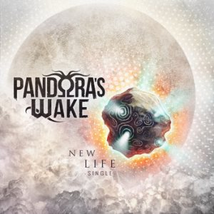 Pandora's Wake - New Life cover art