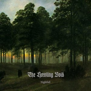 The Howling Void - Nightfall cover art