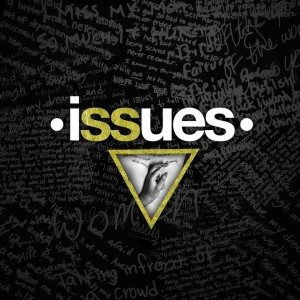 Issues - Issues cover art
