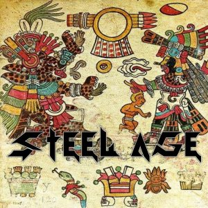Steel Age - Steel Age cover art