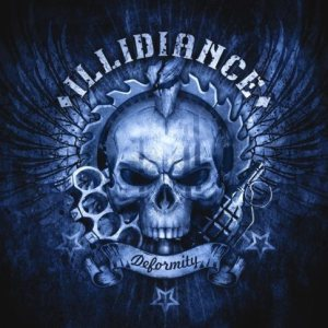 Illidiance - Deformity cover art