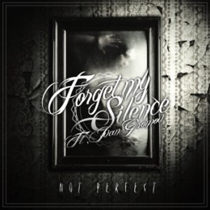 Forget My Silence - Not Perfect cover art